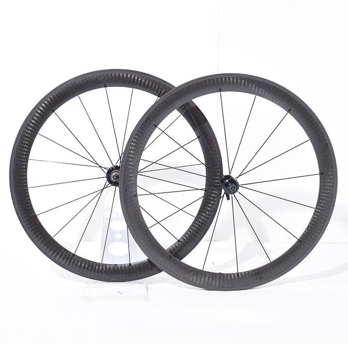 【中古】MAVIC (マビック)2013 COSMIC CARBON SLE コスミック カーボン クリンチャー シマノ11S ホイールセット【自転車】
