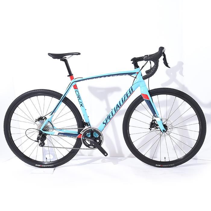 【激安セール】 ロードバイク ロードバイク CRUX スペシャライズド CRUX SPORT ロードバイク E5 2016 中古 中古, 東村山郡:5b4b7ad9 --- totem-info.com