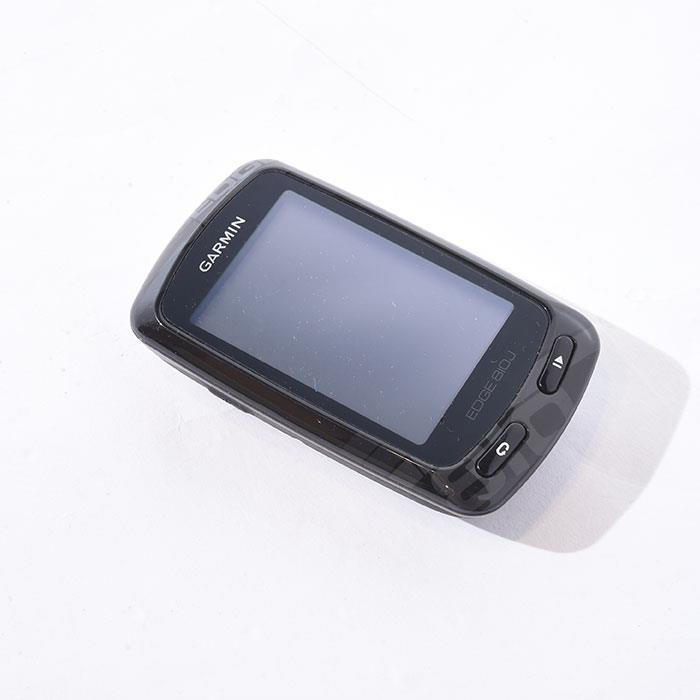 【中古】 GARMIN (ガーミン) GARMIN Edge 810J GPS サイクルコンピューター