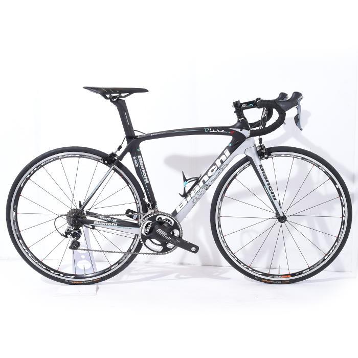 ロードバイク ロードバイク ビアンキ Oltre XR2 2015 中古