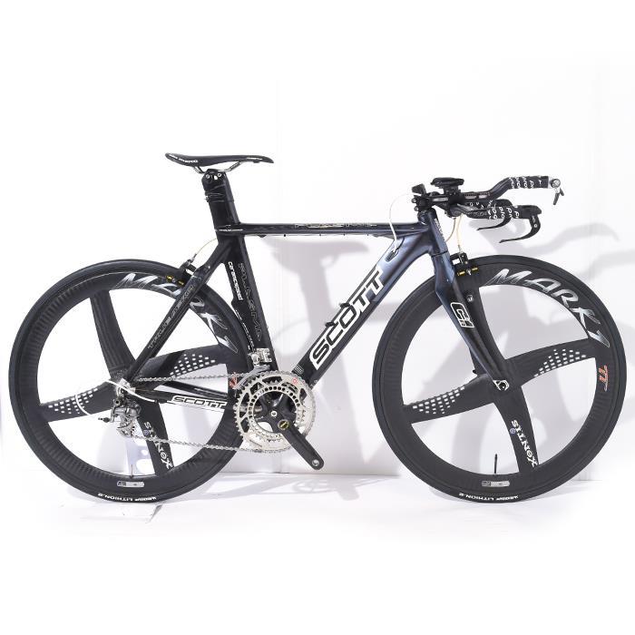 ロードバイク TTバイク スコット PRASMA Ltd 中古