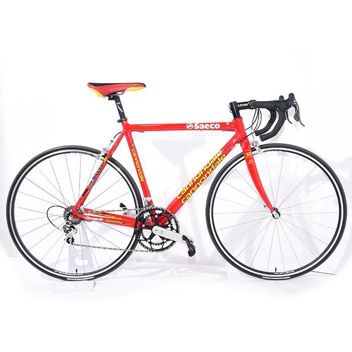 最高級 ロードバイク ロードバイク キャノンデール CAAD6 CAAD6, Echo:12801a17 --- mediakaand.com