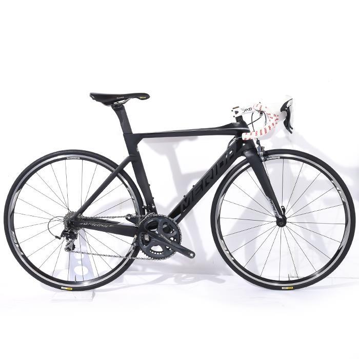 【残りわずか】 ロードバイク 2018モデル ロードバイク 2018モデル ロードバイク メリダ REACTO ロードバイク 8000-E, アドショップ:cc0e854b --- cranescompare.com