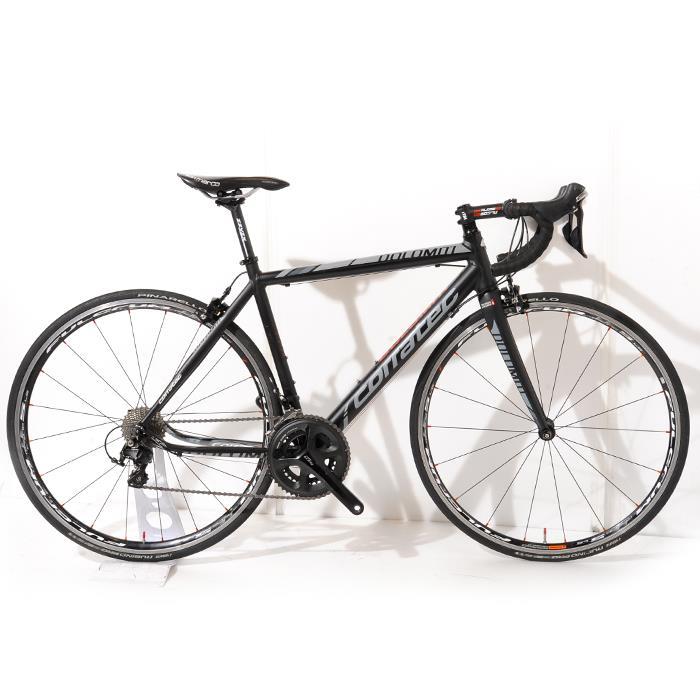 ロードバイク ロードバイク コラテック 2015モデル DOLOMITI 中古
