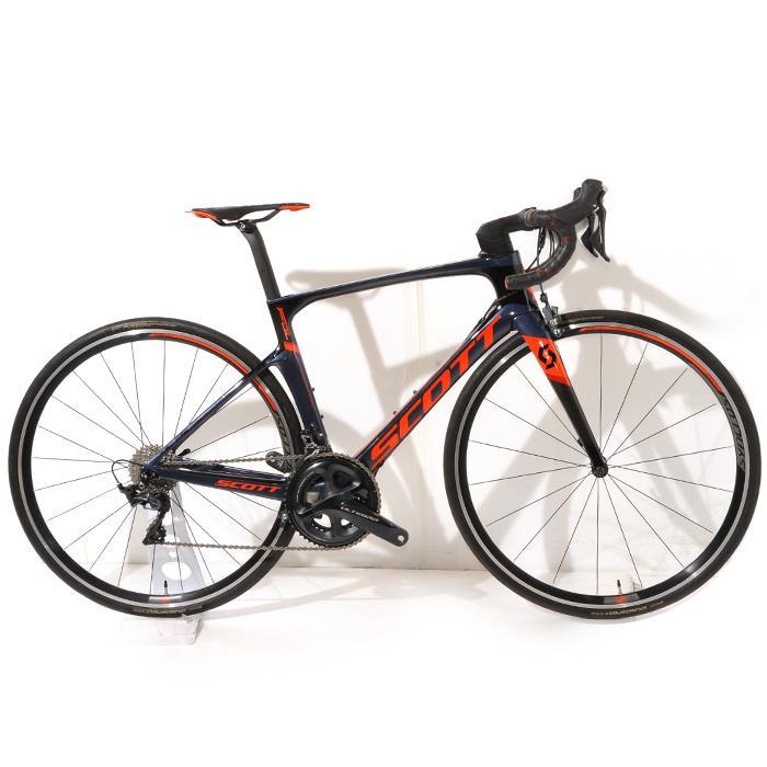 生まれのブランドで ロードバイク ロードバイク スコット スコット ロードバイク 2018モデル ロードバイク FOIL20, ミササチョウ:9c831fe1 --- evirs.sk