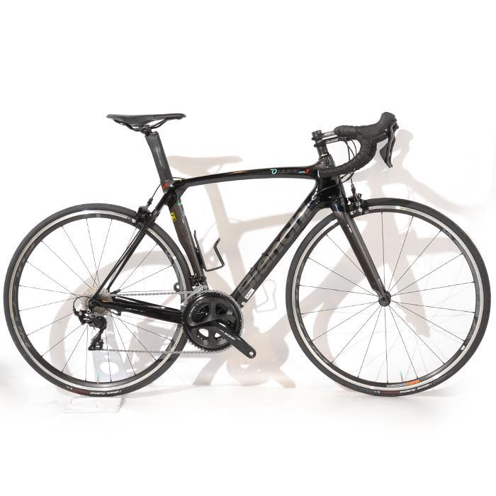 ロードバイク ロードバイク ビアンキ 2020モデル Oltre XR3 中古