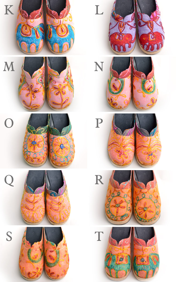 In thick bottom hemp shine embroidery ☆ ornate embroidery @N0200 5千 yen or more.