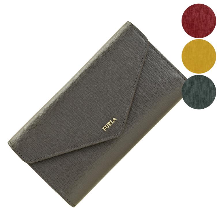フルラ FURLA 三つ折り長財布 BABYLON バビロン XL pbv7 | ウォレット サイフ さいふ 財布 ブランド財布 カード入れ 多い レディース 大人可愛い おしゃれ オシャレ ブランド