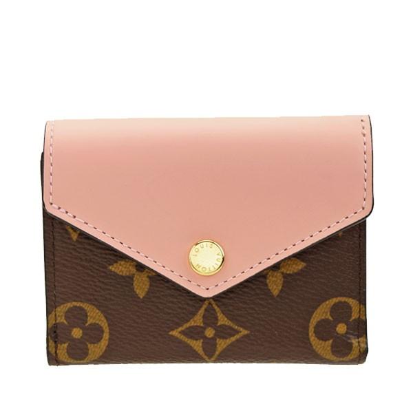 ルイヴィトン 財布 LOUIS VUITTON 三つ折り財布 レディース ミニ m62933