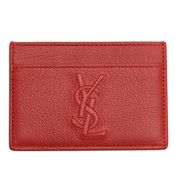 イヴサンローラン YVES SAINT LAURENT YSL カードケース 352908cp20o6416-zz | 定期入れ パスケース カード入れ ICカード ケース コンパクト レディース かわいい 可愛い おしゃれ オシャレ ブランド アウトレット