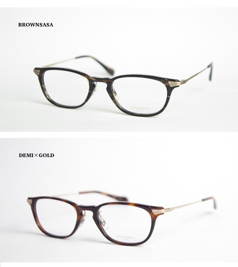 奥利弗人民 / Oliver 人民 /HADLEY / skeawelingtonmegane / 度戴眼镜 / ITA 眼镜