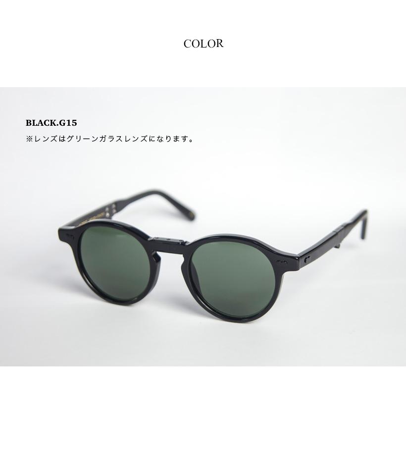 302add3b83 MOSCOT MOS cot wings + horns MILTZEN FOLD Boston folding sunglasses