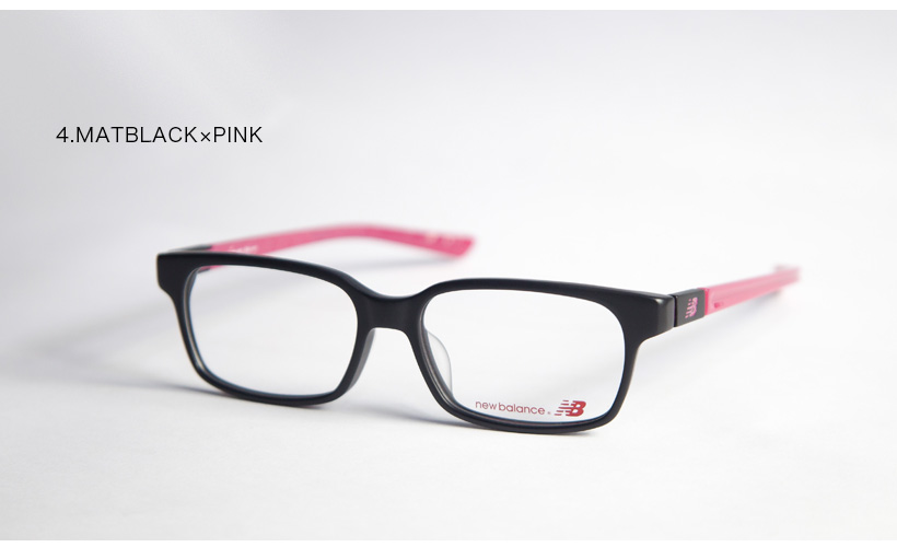 743d0d4fa89b66 From new balance (New Balance), do not become the stress at light weight;  take; is an introduction with the square frame glasses of the feeling.