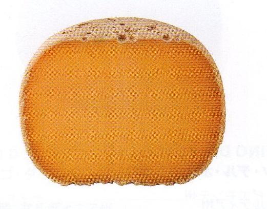 ミモレット22ヶ月熟成 AOCチーズ 約500g 量り売り商品 13500円/kg フランス産