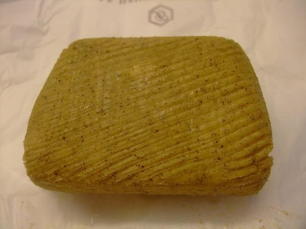 フランス ブルターニュ産 手造り搾乳バター イヴ ボルディエ マダガスカル産バニラ入り 125g *同梱注意