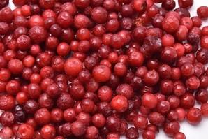 酸味のあるフルーツ 誕生日プレゼント 冷凍 エレール クランベリー つるこけもも 未使用 DGF社に変更 ホール 1Kg
