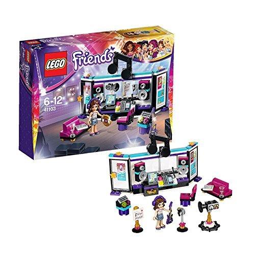 Lego Friends Musik