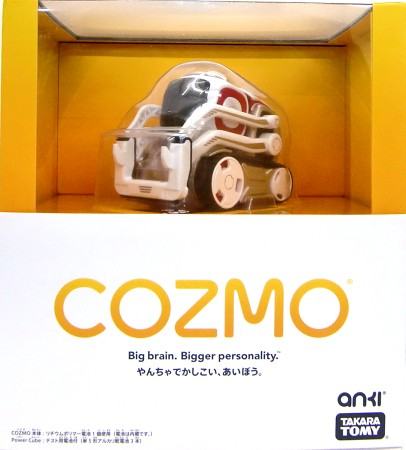 COZMO (コズモ) タカラトミー【あす楽対応】