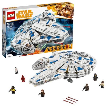 レゴ(LEGO) スター・ウォーズ ミレニアム・ファルコン 75212 【あす楽対応】