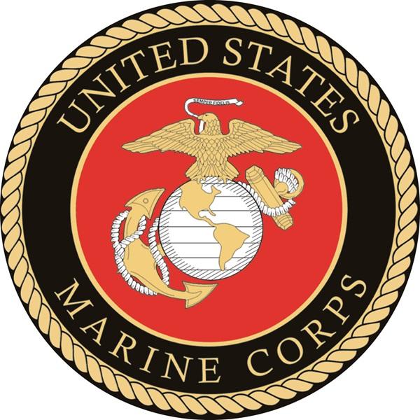 お買い得品 送料無料 ヒッチカバー 4x4 AWD 四駆 アメ車 トレーラー 工具不要 ピックアップ ヒッチメンバー 取り付け一秒 アメリカン 流行 アメリカ海兵隊ロゴ MARINES