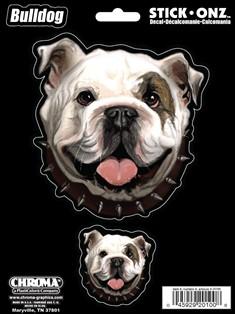 ステッカー 犬 ペット ドッグ 再入荷/予約販売! 驚きの価格が実現 ブルドッグ スケートボード スケボー スマホ PC Bulldog ギター タブレット 20100 アメリカン カーアクセサリー dog 楽器