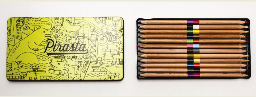USA発 お塗り絵 大型 ぬり絵 ぬりえ セールSALE%OFF 大きい 色鉛筆 ピラスタ Pirasta 無料サンプルOK ポスター ビッグサイズ