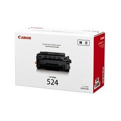キヤノン(Canon) CRG-524 トナーカートリッジ524 純正品 【送料無料】【回収無料】