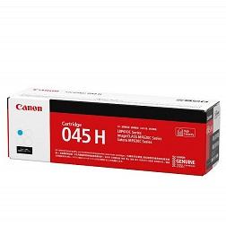 キヤノン(Canon) CRG-045HCYN トナーカートリッジ045H シアン 純正品 【送料無料】【回収無料】