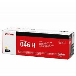 国内純正品 キヤノン 買物 Canon 年中無休 CRG-046HYEL トナーカートリッジ046H イエロー 純正品