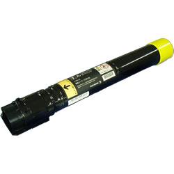 CT201132 大容量トナーカートリッジ イエロー 富士ゼロックス(FUJI XEROX)用 リサイクルトナー 【リサイクル即納品】【回収無料】【安心保証付】【リユース品】