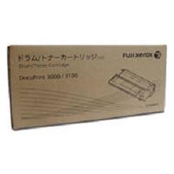富士ゼロックス(FUJI XEROX) CT350872 ドラム/トナーカートリッジ 10K 純正品