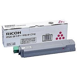 リコー(RICOH) 515290 IPSiO SP トナー マゼンタ C710 純正品