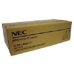 【メーカー純正品】日本電気(NEC) PR-L8500-12 EPカートリッジ(大容量) 純正品 【送料無料】【回収無料】