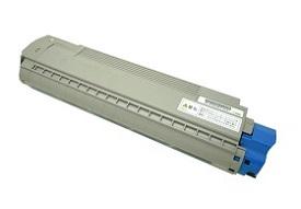 TNR-C3PC2 大容量トナーカートリッジ シアン 沖電気工業(OKIデータ)用 リサイクルトナー 【リサイクル即納品】【送料無料】【回収無料】【安心保証付】【リユース品】【後払い可】