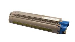 TC-C4DY2 トナーカートリッジ イエロー(大) 沖電気工業(OKIデータ)用 リサイクルトナー 【リサイクル即納品】【送料無料】【回収無料】【安心保証付】【リユース品】【後払い可】