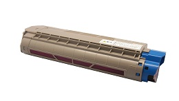 TC-C4DM2 トナーカートリッジ マゼンタ(大) 沖電気工業(OKIデータ)用 リサイクルトナー 【リサイクル即納品】【送料無料】【回収無料】【安心保証付】【リユース品】【後払い可】