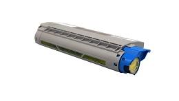 TC-C4CY2 トナーカートリッジ イエロー(大) 沖電気工業(OKIデータ)用 リサイクルトナー 【リサイクル即納品】【送料無料】【回収無料】【安心保証付】【リユース品】【後払い可】