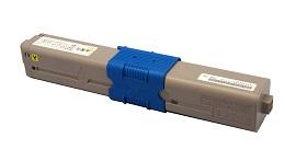 TC-C4AY2 トナーカートリッジ イエロー(大) 沖電気工業(OKIデータ)用 リサイクルトナー 【リサイクル即納品】【送料無料】【回収無料】【安心保証付】【リユース品】【後払い可】