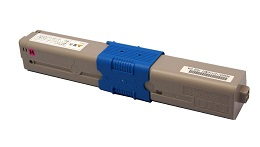 TC-C4AM2 トナーカートリッジ マゼンタ(大) 沖電気工業(OKIデータ)用 リサイクルトナー 【リサイクル即納品】【送料無料】【回収無料】【安心保証付】【リユース品】【後払い可】