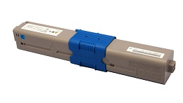 TC-C4AC2 トナーカートリッジ シアン(大) 沖電気工業(OKIデータ)用 リサイクルトナー 【リサイクル即納品】【送料無料】【回収無料】【安心保証付】【リユース品】【後払い可】