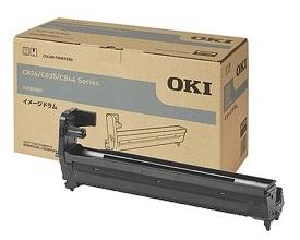 沖電気工業(OKIデータ) DR-C3BK イメージドラム ブラック 純正品