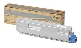 沖電気工業(OKIデータ) TC-C3BC2 トナーカートリッジ シアン(大) 純正品 【送料無料】【回収無料】