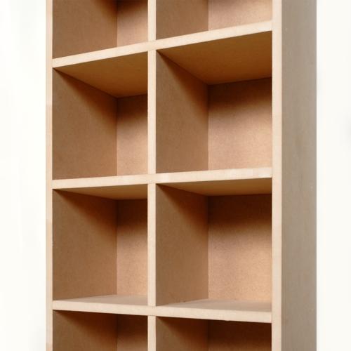 Superbe CD Rack Rack Wooden CD Shelf 2 Column X 9 ( CD RACK CD Storage Rack CD  Storage Shelf Flat Screen Saving Space Compact Mass Office Home Furniture  Design ...