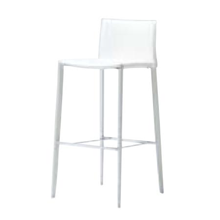 遠藤照明 家具 椅子 スツール LINDA(ホワイト)チェア/チェアー/CHAIR/イス MBC0074WH AbitaStyle(アビタスタイル) /マルゲリータ