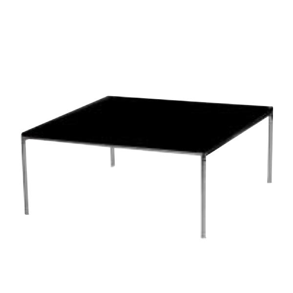 遠藤照明 家具 ローテーブル(ブラック)TABLE/机/デスク MBT0023BL AbitaStyle(アビタスタイル) /マルゲリータ