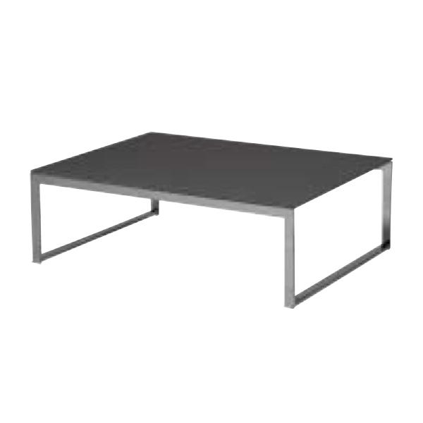 遠藤照明 家具 ローテーブル(ブラック)TABLE/机/デスク MBT0026BL AbitaStyle(アビタスタイル) /マルゲリータ