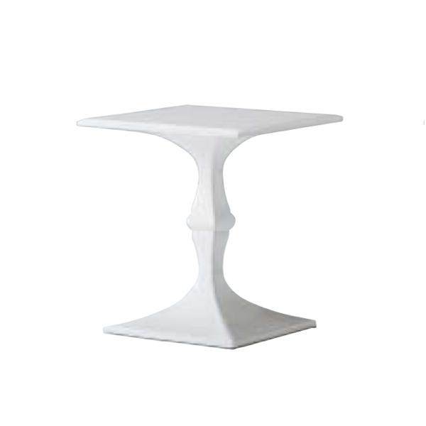 遠藤照明 家具 サイドテーブル(ホワイト)TABLE/机/デスク MBT0106WH AbitaStyle(アビタスタイル) /マルゲリータ
