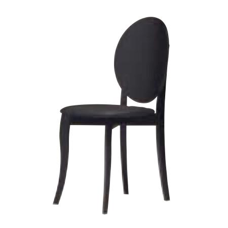 遠藤照明 家具 椅子 ウッドチェア Buono(ヴォーノ)6(ブラック)チェア/チェアー/CHAIR/イス MUC0130BL AbitaStyle(アビタスタイル) /マルゲリータ