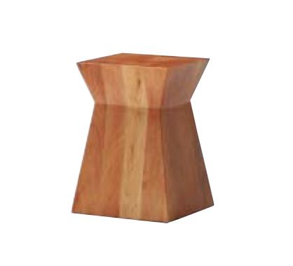遠藤照明 家具 椅子 スツール(ナチュラル)チェア/チェアー/CHAIR/イス MUC0161NC AbitaStyle(アビタスタイル) /マルゲリータ