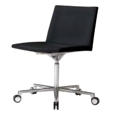 遠藤照明 家具 椅子 オフィスチェア ARPER TEAM(ブラック)チェア/チェアー/CHAIR/イス MUC0165RD AbitaStyle(アビタスタイル) /マルゲリータ